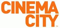 Cinema City Plaza logo.