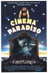 Movie poster Cinema Paradiso