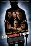 Plakat filmu Zabójczy numer