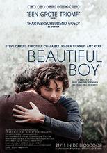 Plakat filmu Mój piękny syn