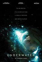 Plakat filmu Głębia strachu