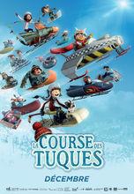 Plakat filmu Szybcy i śnieżni