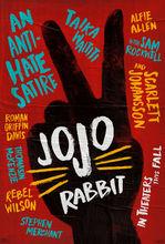 Plakat filmu Jojo Rabbit