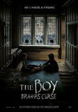 Plakat filmu Brahms. The Boy 2