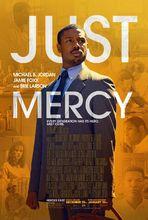 Movie poster Tylko sprawiedliwość