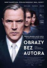 Movie poster Obrazy bez autora