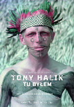 Movie poster Tony Halik